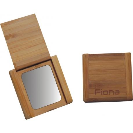 Miroir de poche autour du pr nom for Miroir de poche ancien