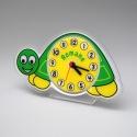 Pendule personnalisée tortue