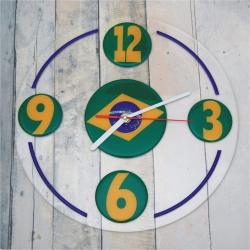 "Pendule ""brazil"""