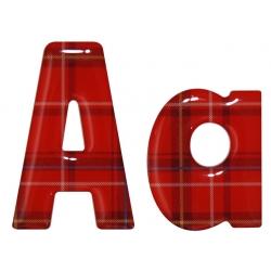 Lettre écossaise typo 1