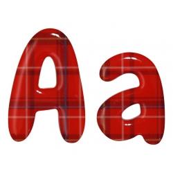Lettre écossais chewy