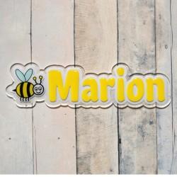 Motif abeille