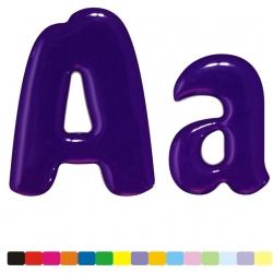 Lettre couleur chela one