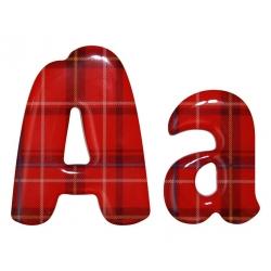 Lettre écossaise chela one