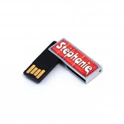 Petite clé USB 8GO écossaise