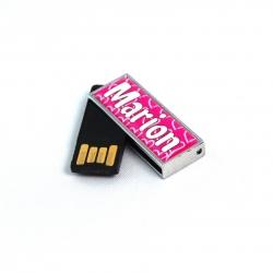Petite clé USB 8GO coeur