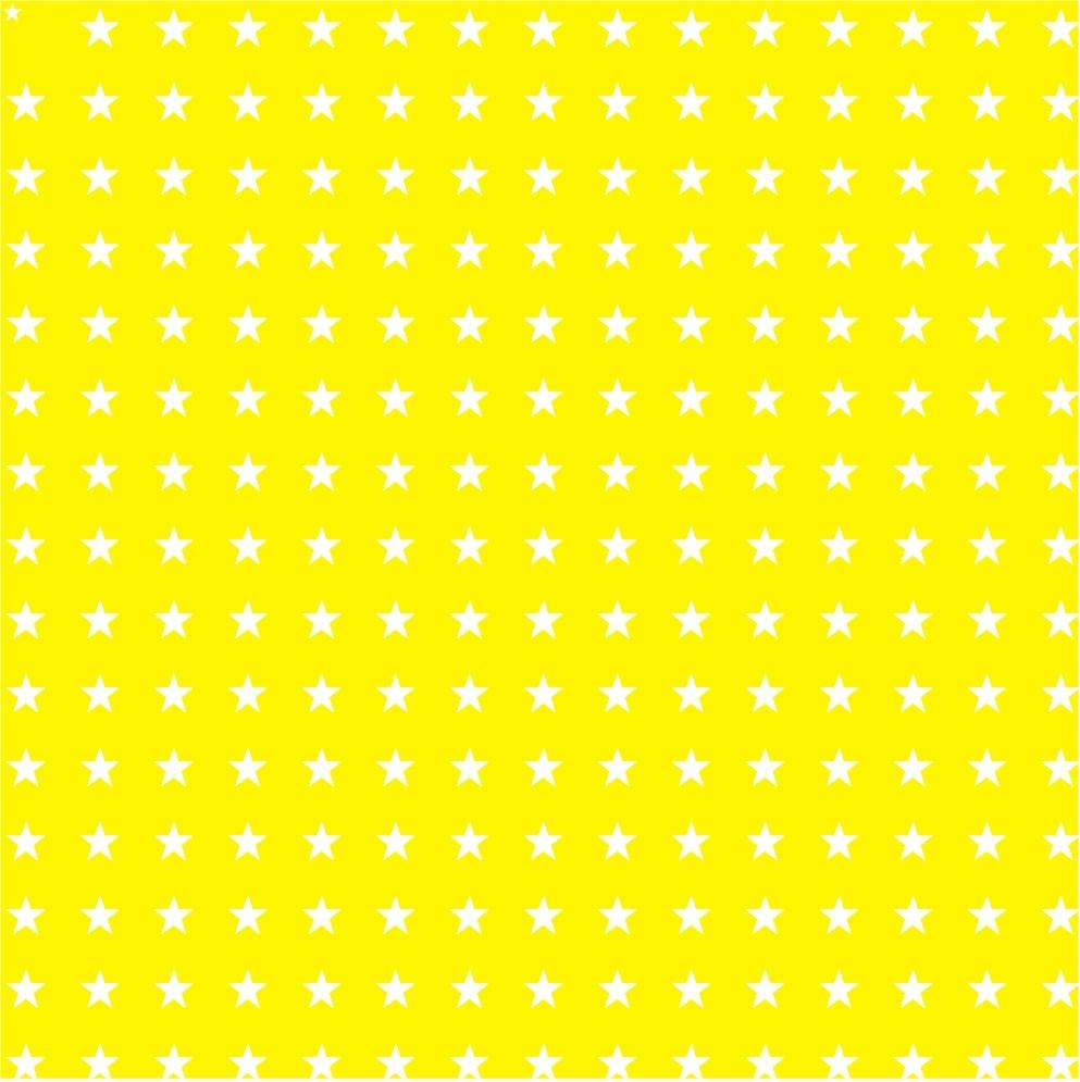Etoile jaune