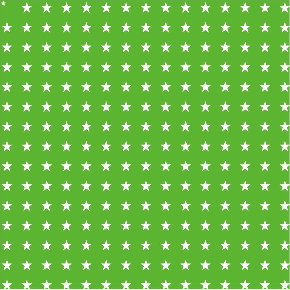 Etoile vert