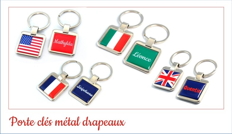 Cadeau personnalis cadeaux originaux autour du pr nom - Aux portes du metal ...